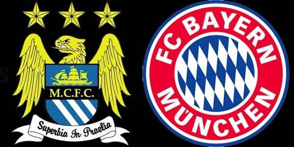 Agen Bola : Prediksi City Vs Bayern Munich, Grup E Liga Champions (26/11) WIB