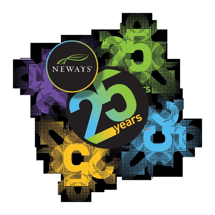 Neways 25 years! http://pschaecker.ineways.eu
