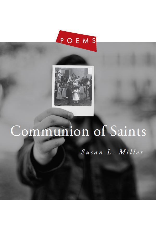 Communion of Saints This collection of poems