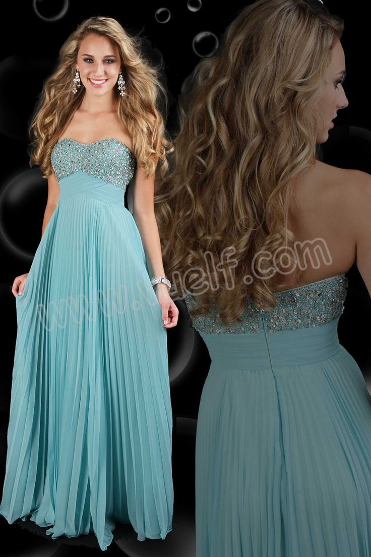 818 best Prom Dresses images on Pinterest | Evening gowns, Prom ...