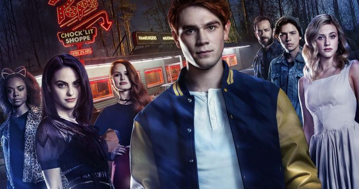 Riverdale Gets Renewed for Season 2 on The CW -- The CW has handed out an early Season 2 renewal for its hit mid-season series Riverdale, based on the iconic Archie Comics. -- http://tvweb.com/riverdale-season-2-renewed-the-cw/