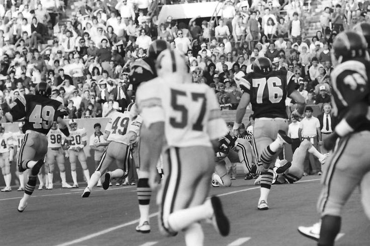 Marshall vs. Kent State - Sept. 4, 1982 season opener at their home field, Fairfield Stadium. Marshall won 30-21 and would go on to have a 3-8 season.  Carl Lee, FS, Sr. South Charleston, WV  Mike Mahoney, CB, Fr. Pomeroy, OH  Larry Fourqurean, TB, Jr. Low Moor, VA  Carl Fodor, QB, Fr. Weirton, WV  Billy Hynus, SE, So. Huntington, WV  Trey Duffy, DE, So. Bellaire, OH  Terry Echols, LB, Jr. Corrine, WV  Jim Devine, LB, Sr. Monroeville, PA  Robbie Pasko, DT, So. Huntington, WV