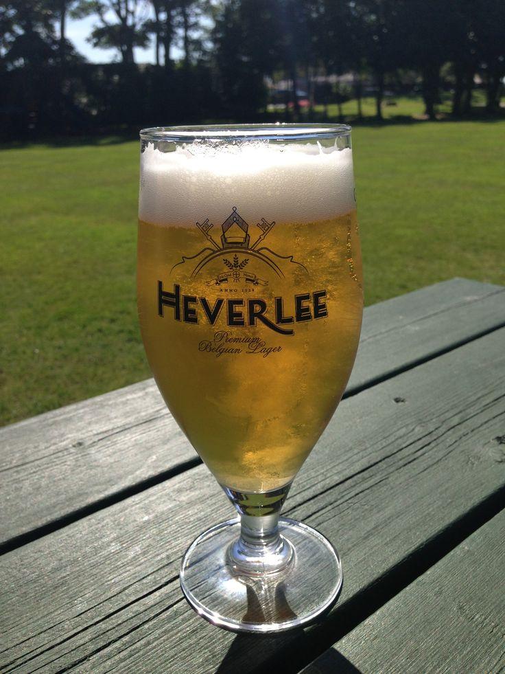 Heverlee Belgium beer