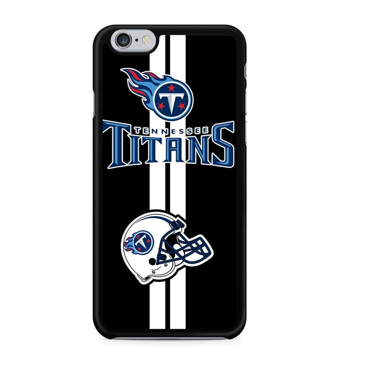Tennessee Titans Logo For Iphone 6 Iphone 6S Case