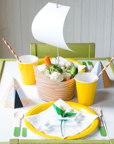 1000 ideas sobre centros de mesa caseros en pinterest - Centros de mesa caseros ...