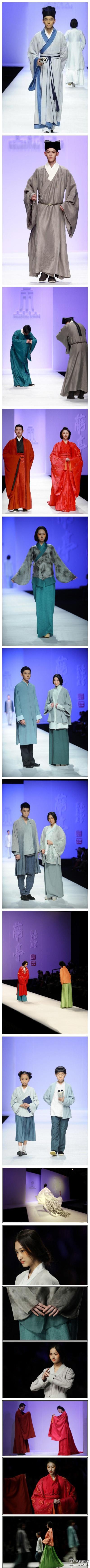 The Hanfu