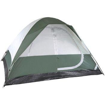 Stansport 4-person Glacier Peak Dome Tent