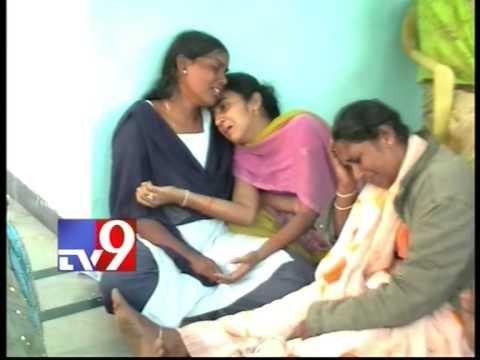 Missing children found dead in Kadapa