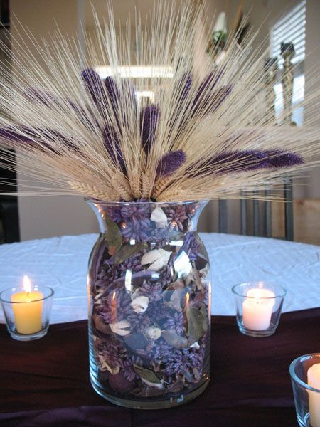 50 Best Lavender And Wheat Bouquets And Arrangements