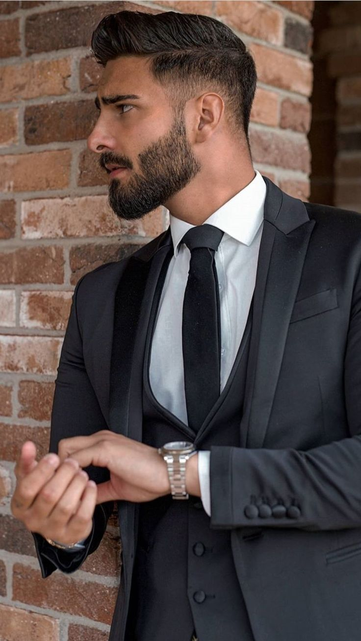 Pin by Justlifestyle on Men's fashion.⌚ | Handsome, Jackets, Suits