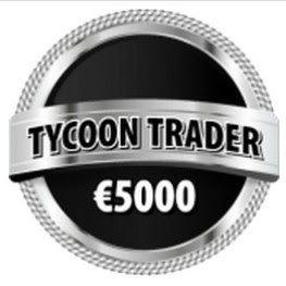Регистрируйся здесь http://www.onecoin.eu/signup/Tatyanasharovskaya  TYCOON TRADER цена 5000 EUR Количество токенов - 60 000 Количество сплитов - 2 Примерный доход на конец 2015 года - 30 000 EUR