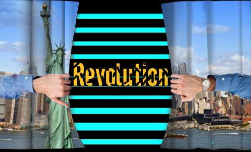 Revolutİon