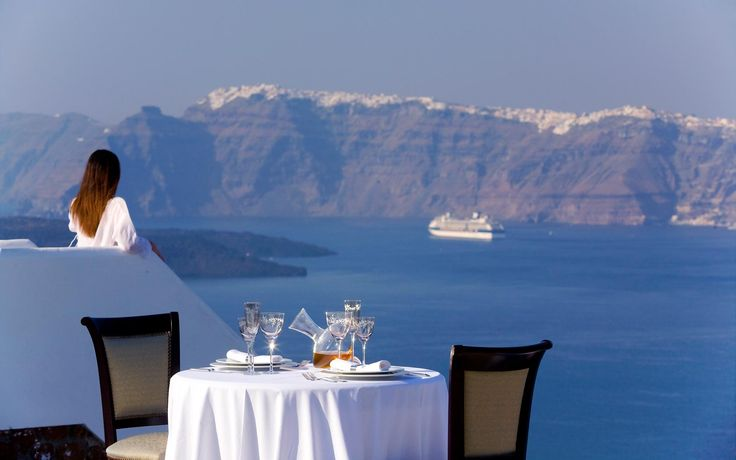 Maison Des Lys Suites Hotel in Santorini, Akrotiri - Fantastic Sea Views