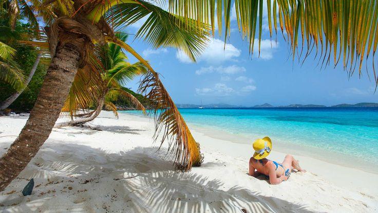 Vuoi fare un viaggio ai Caraibi? Qui trovi offerte per Piccole Antille, Bahamas, Aruba, Antigua e molto altro