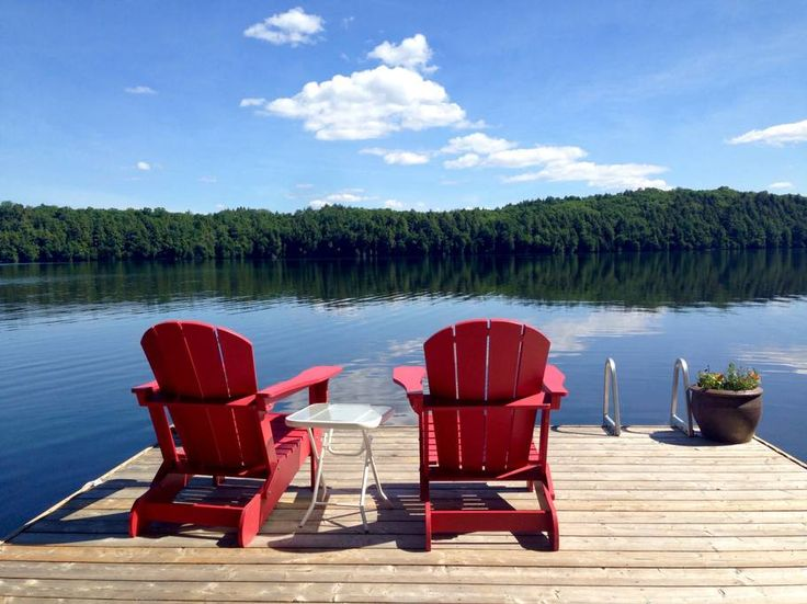 Entire home/apt in Dorset, CA. Welcome to Chez Vee - paradise found on Fletcher Lake, close to Algonquin Park and hundreds of other lakes to discover and explore. Our romantic and cozy Panabode cabin for two is close to the shore with canoes and kayaks for your use to discover ...