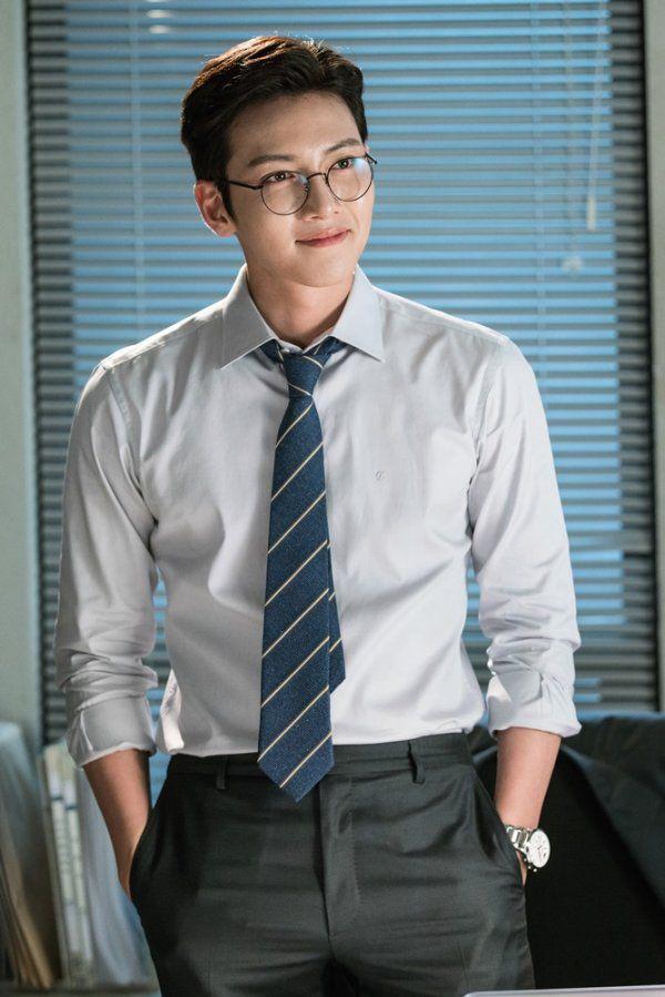 Ji Chang Wook Drama: Suspicious Partner