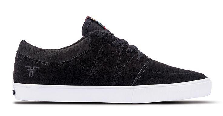 Fallen Footwear Tommy Sandoval Roots pro shoe (pair)
