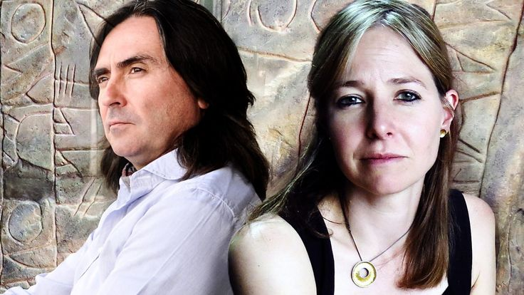 Anthropologist Alice Roberts and archaeologist Neil Oliver go in search of the Celts.