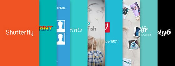 10 Best iPhone Photo Printing Apps