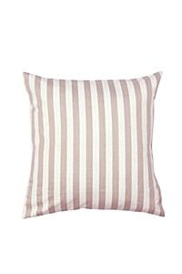 JACQUARD STRIPE 50X50CM SCATTER CUSHION
