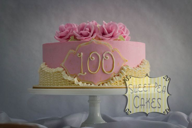 1000 images about sweet pea cakes el paso tx on for 100th birthday decoration ideas