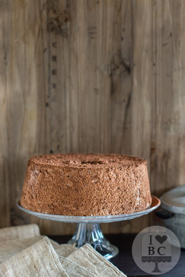 I love bundt cakes