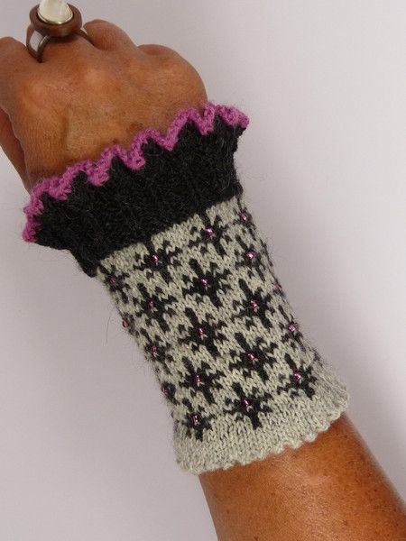 384 besten Handschuhe / Stulpen Bilder auf Pinterest ...