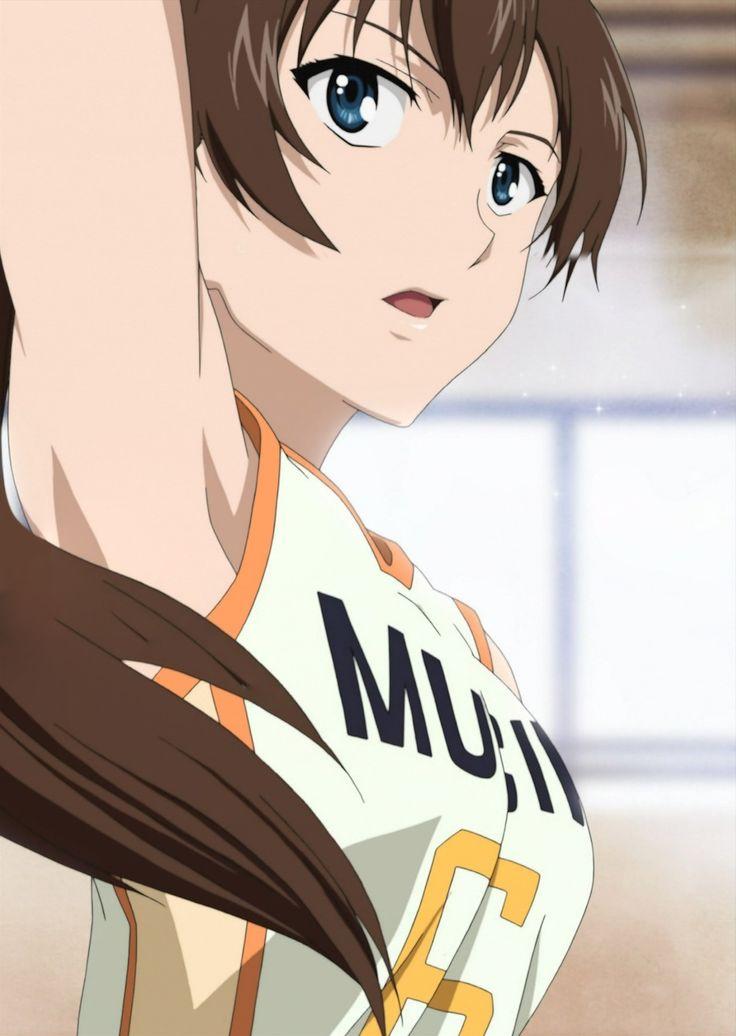 Yuasa Hiromi    True Tears