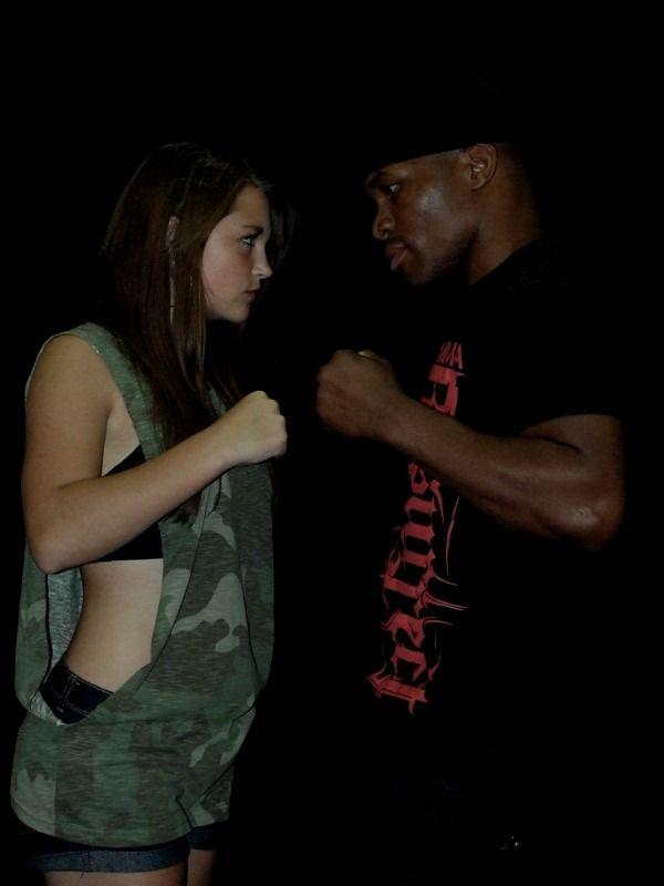 Boxer vs Dancer