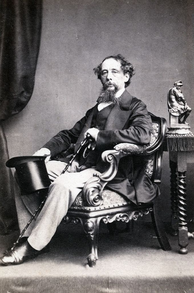 the interesting life of charles dickens A short charles dickens biography describes charles dickens's life, times, and work also explains the historical and literary context that influenced a christmas carol.