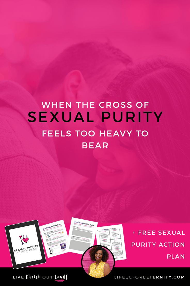 Christian dating sexual purity