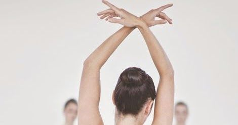Out of the Notebook and into the blog: 10 Tips for your first Adult Ballet Class