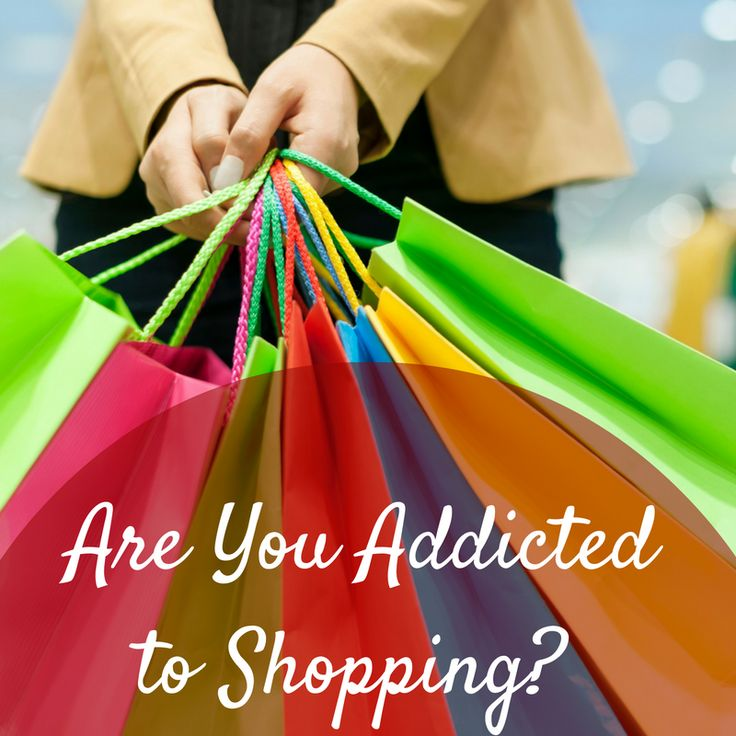 Shopping may seem like a harmless activity. Perhaps the only downfall: your empty wallet. But for some people, shopping can turn into an addiction. They may find it especially hard to resist with the holiday urge to splurge. A recent study looked closer at compulsive buying, including its symptoms.