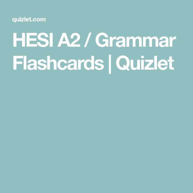 11 best HESI Exam prep 2018 images on Pinterest