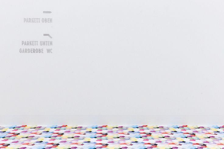 200° ist die Temperatur, bei der die Druckfarbe ihre Verbindung mit unserem Stoff eingeht. #architecture #architektur #drapilux #stoff #design #200° #collection #print #baukasten #bauhaus