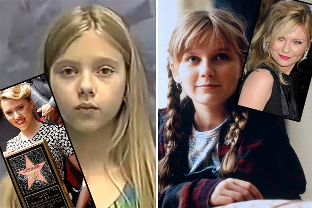 """Bevor sie mit 13 Jahren an der Seite von Robert Redford in """"Der Pferdeflüsterer"""" auf der Leinwand zu sehen war, kannte das kleine blonde Mädchen kaum jemand. Vor ihrem Durchbruch in Hollywood war Scarlett Johansson lediglich eines der vielen talentierten Kinder, die in einer großen Produktion der Traumfabrik mitspielen wollten."""
