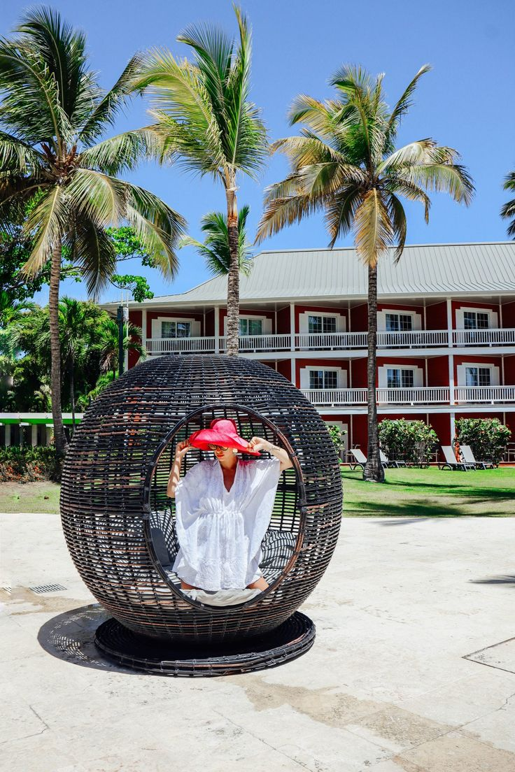 Barcelo Bavaro Palace Punta Cana And Santo Domingo Tour Punta Cana Creative Activities Santo Domingo