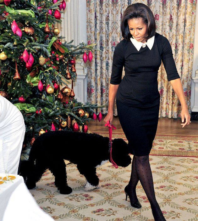 First Lady Michelle Obama: 17 Fashion-Forward Moments | MommyNoire