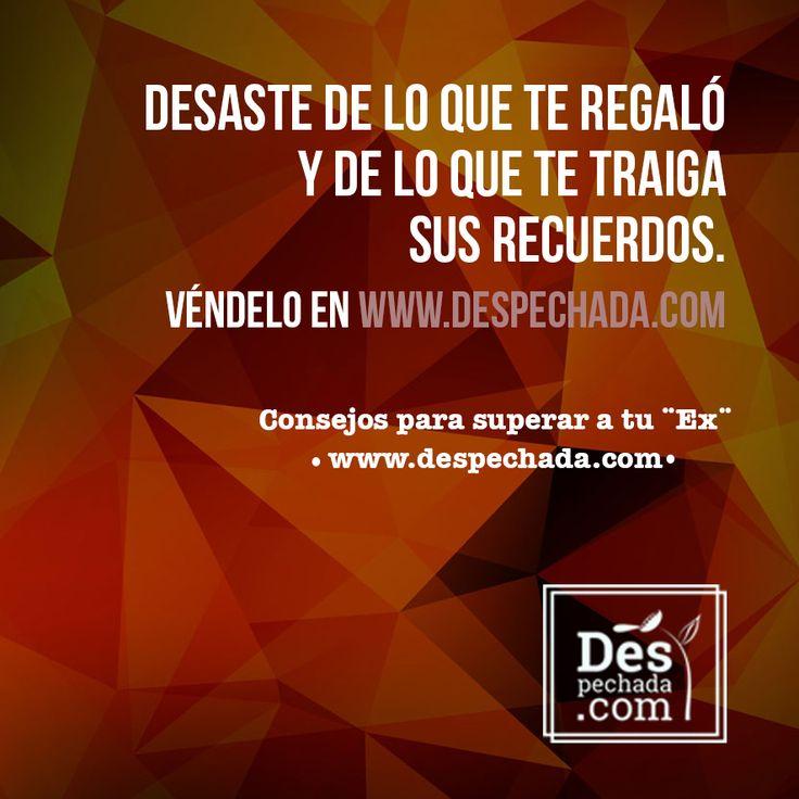 Sácale platica a la tusa www.despechada.com