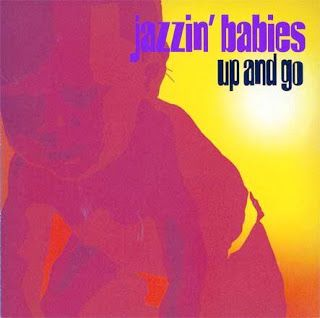 Jazzbloggen: Jazz-hygge
