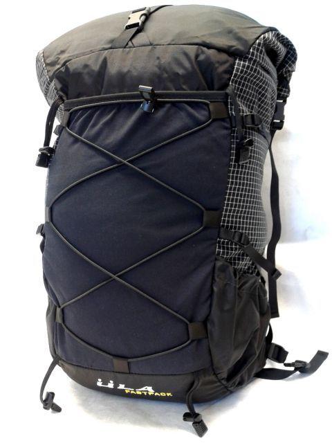 trekking ultraleicht - ÜLA Fastpack Ultraleicht Ru