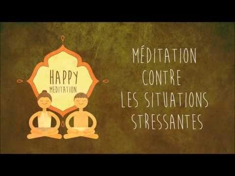 Méditation des  émotions 15 mn - YouTube