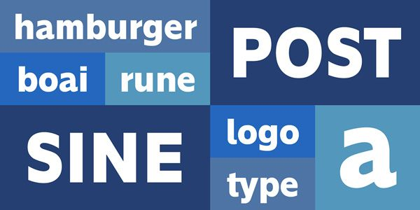 7 Free Professional Fonts For Your Font Library