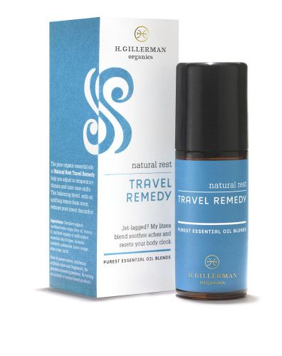 """Hope Gillerman's Travel Remedy: for seasonal shifts & jet lag (it works!). another use: massage into chest & shoulders before morning shower. It smells unreal- lovely way to start the day. """"...not just placebo-ing. You're using a perfect oil to support the immune system & ward off cold and flu this time of year! Litsea, the lemony oil, is an important oil when you get sick during seasonal change or damp, cold weather. Also it's antibacterial, anti-fungal & anti-viral for super immune…"""