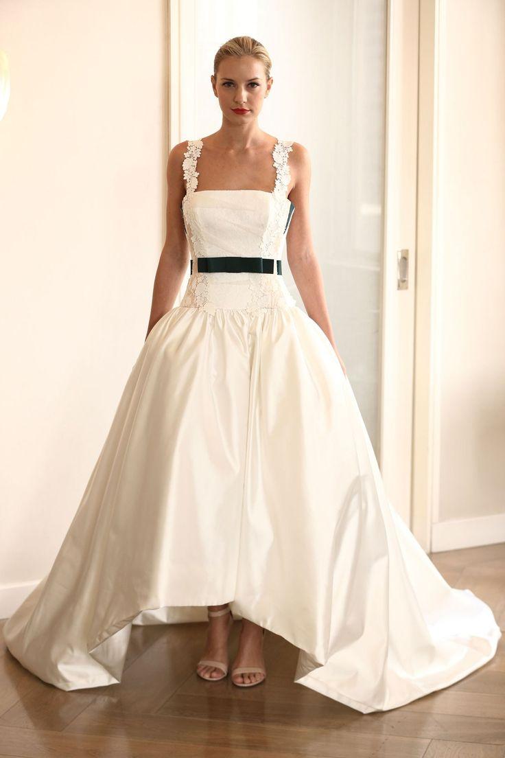 Edgardo Bonilla - Fall 2014 1071502 💟$282.99 from http://www.www.granddressy.com   #bridalgown #edgardo #fall #wedding #weddingdress #bonilla #bridal #mywedding