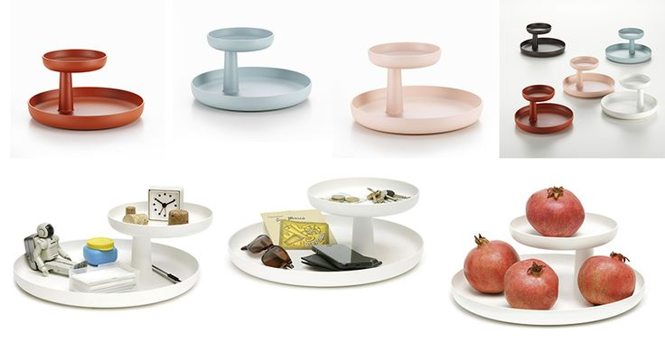 rotary tray vitra - Google-søk