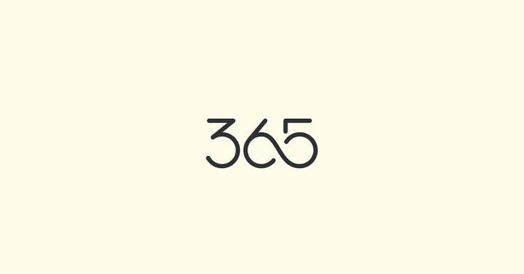 ¿Cómo jugar con los números para obtener soluciones visuales inteligentes y profesionales en la creación de logotipos? ¡Sigue leyendo!