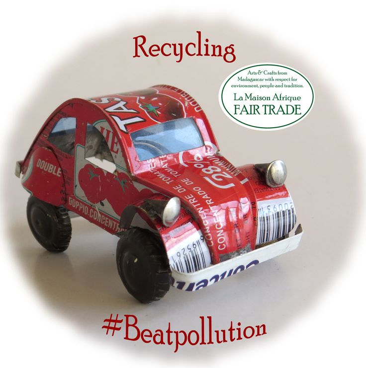 #christmas is soon. #beatpollution Choose #recycling + #handcrafted + #fairtrade