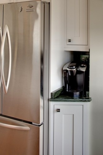 is your morning joe a must this kitchen nook was designed for the