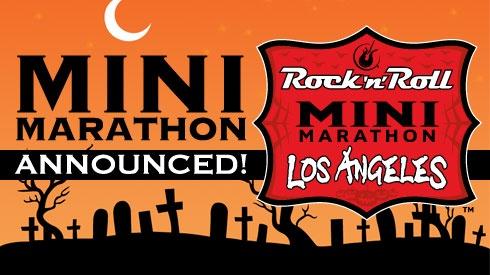 """Halloween """"Mini-Marathon"""" - Oct 28, 2012."""